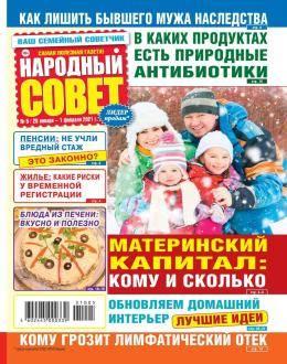 Народный совет №5 январь 2021...