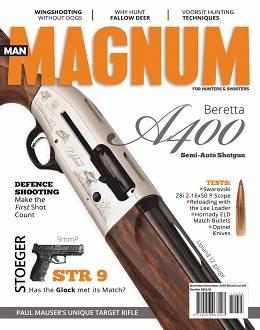 Журнал Man Magnum 2020 читать онлайн...