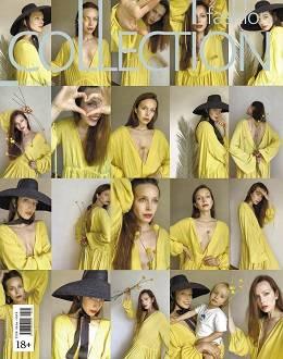 Fashion Collection Беларусь №6 июнь 2020...